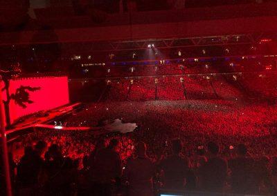 U2 – 2019